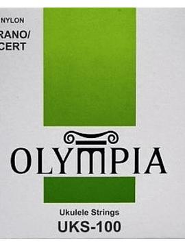 Olympia UKS-100 Soprano/concierto