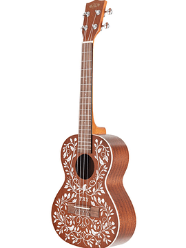 Pack Ukelele Kala Tenor Signature Mandy Harvey