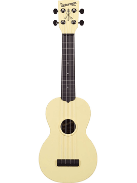 Ukelele Makala Waterman AMARILLO