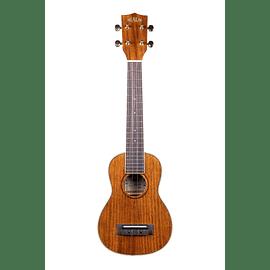 Ukelele Kala Koa Soprano Long neck
