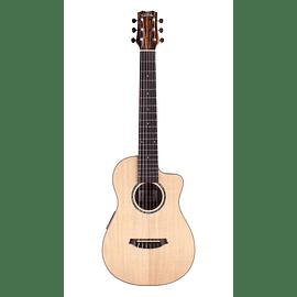 Guitarra Cordoba Mini II EB-CE - Electroacústica