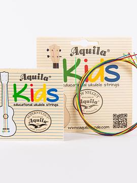 Cuerdas Aquila Kids Soprano