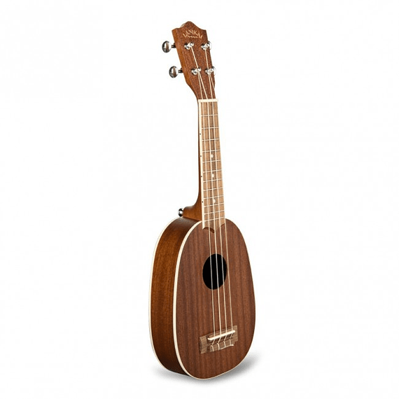 Ukelele LANIKAI Pineapple Soprano Mahogany