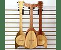Asonu Ballena Tahitiano (4 cuerdas)