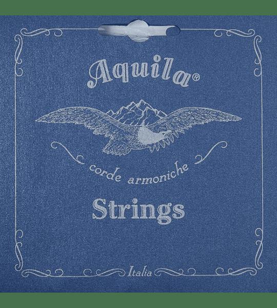Aquila Guitarlele High E Red Series