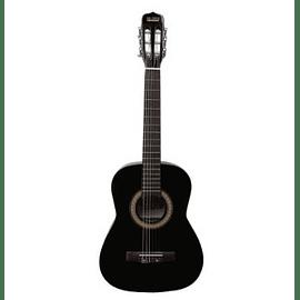 Guitarra Acústica para Niño Bilbao BIL-12-BK