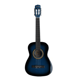 Guitarra Acústica para Niño Bilbao BIL-12-BB