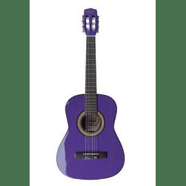 Guitarra Acústica para Niño Bilbao BIL-12-PU