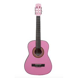 Guitarra Acústica para Niño Bilbao BIL-12-PK