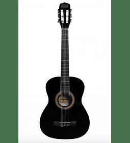Guitarra Acústica Bilbao 3/4 BIL-34-BK