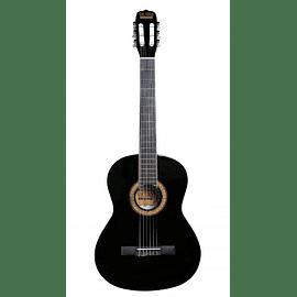 Guitarra Clásica Bilbao BIL-44-BK