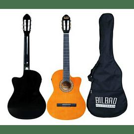 Guitarra Electroacústica Bilbao BIL-700CE-NT