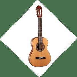 Guitarra Clásica Acústica Open Pore