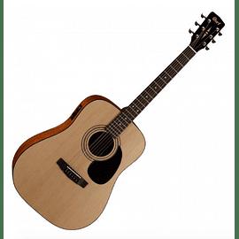 Guitarra Acústica Open Pore Cort- AD810E-OP