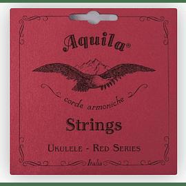 Cuerdas Aquila Red Series