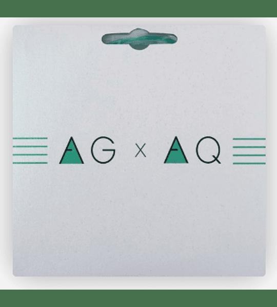 Cuerdas Aquila Tenor AGXAQ
