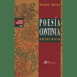 Poesía Contínua. Antología
