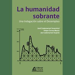 La Humanidad Sobrante. Una Indagación sobre el Desempleo