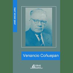 Venancio Coñuepan