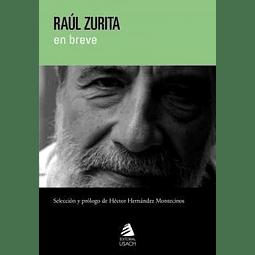 Raúl Zurita en breve
