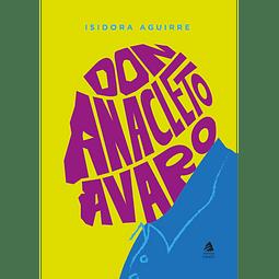Don Anacleto Avaro