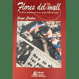 Flores del mall