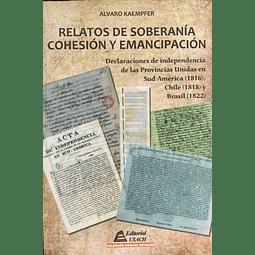 Relatos de soberanía
