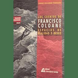 Los cuentos de Francisco Coloane