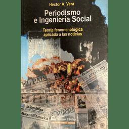 Periodismo e ingeniería social