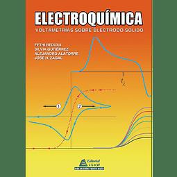 Electroquímica. Voltametrías sobre Electrodo Sólido