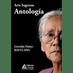 ARTE INGENUO ANTOLOGIA