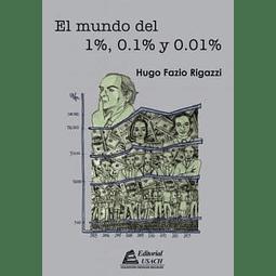 El mundo del 1%, del 0.1% y del 0.01%
