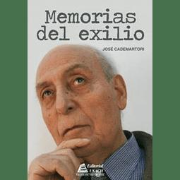 Memorias del exilio