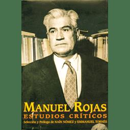 Manuel Rojas: estudios críticos