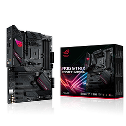 B550-F ROG STRIX GAMING WIFI - ASUS / AMD RYZEN