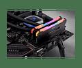 MODULO 8GB (3000 MHZ) VENGEANCE RGB PRO - CORSAIR