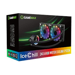 LIQUIDA ICE CHILL 240 ARGB