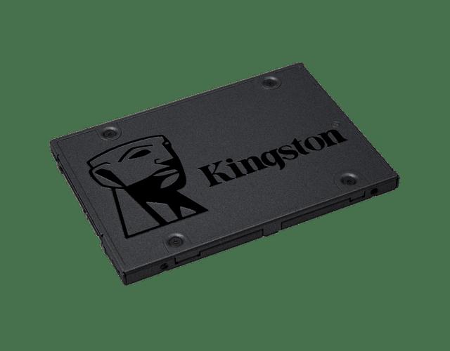 SOLIDO SATA (SSD) 960GB - KINGSTON A400