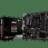B450M PRO-VDH - MSI / AMD RYZEN