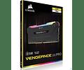 MODULO 8GB (3200 MHZ) VENGANCE RGB PRO - CORSAIR