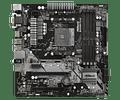 B450M PRO4 - ASROCK / AMD RYZEN