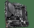 B550M AORUS PRO - AMD RAZEN