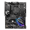 B550 MPG GAMING EDGE WIFI - MSI / AMD RYZEN