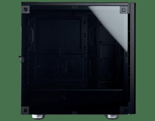 CARBIDE 275R VID.TEMP BLACK - CORSAIR