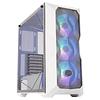 TD500 MESH WHITE RGB - COOLER MASTER