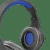 DIADEMA RAVU BLUE - MULTIPLATAFORMA - GXT