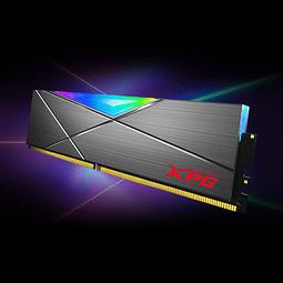 MODULO 8GB (3000 MHZ) SPECTRIX D50 RGB - XPG