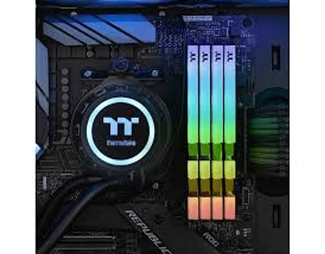 MODULO 8GB (4400 MHZ) TOUGHRAM RGB - THERMALTAKE