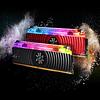 MODULO 16GB (3200 MHZ) SPECTRIX LIQUID D80 RGB - XPG
