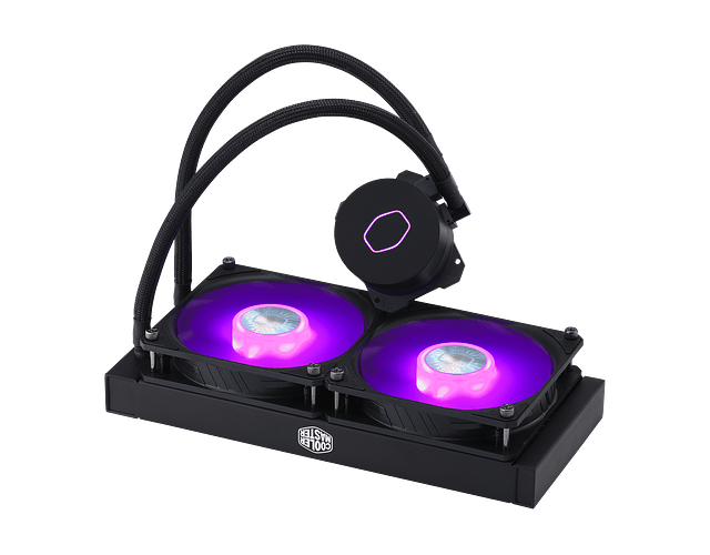 MASTER LIQUID 240L V2 RGB